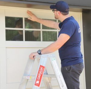 Make your next garage door purchase hassle free by using the services of an expert
