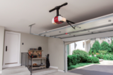 Is Your Garage Door Opener Safe?
