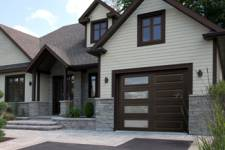 4 reasons to cover your exterior garage door frame in aluminum